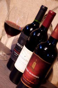 品川でワイン飲むなら鉄板焼き「円居品川」