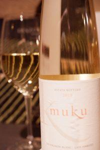 【円居 品川】で味わえるケンゾーエステイトのワイン