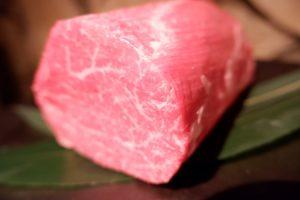 品川の鉄板焼きダイニング【円居-MADOy-品川】でシャトーブリアンのステーキを堪能