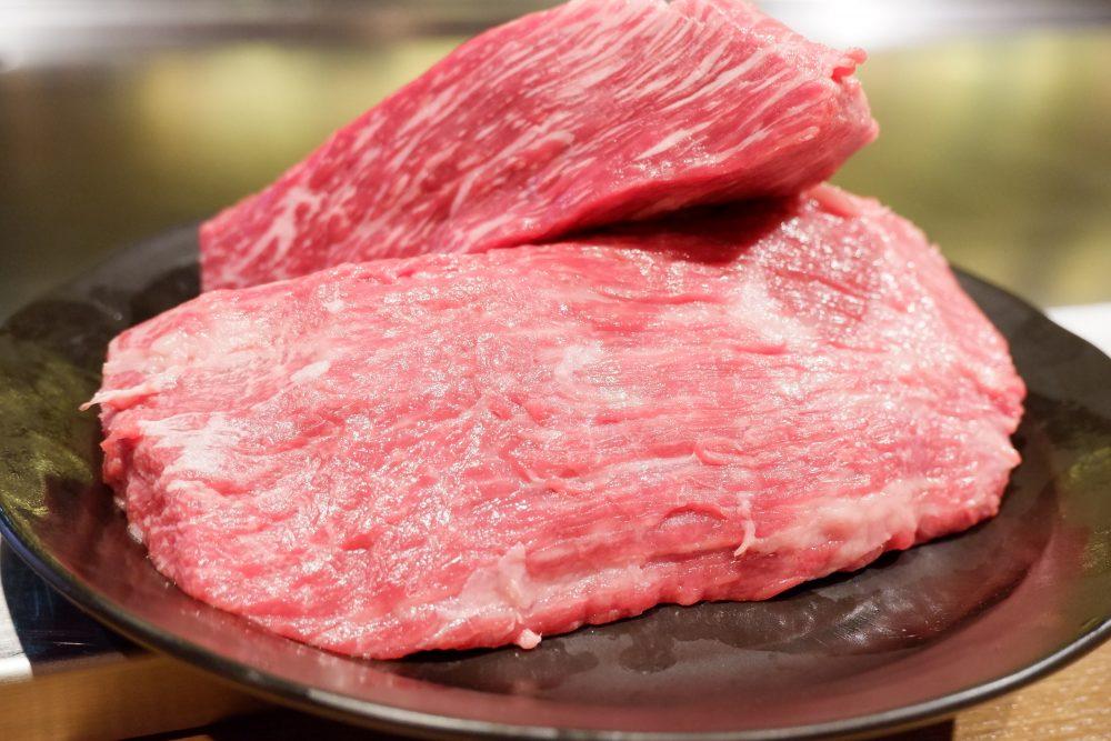 品川で熟成赤身肉食べるなら「円居品川」