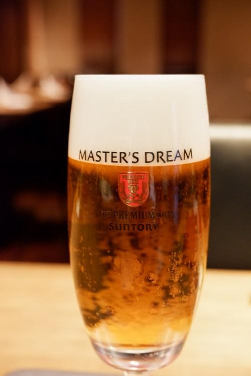 品川にあるビールにこだわるお店「鉄板焼 円居-MADOy- 品川」