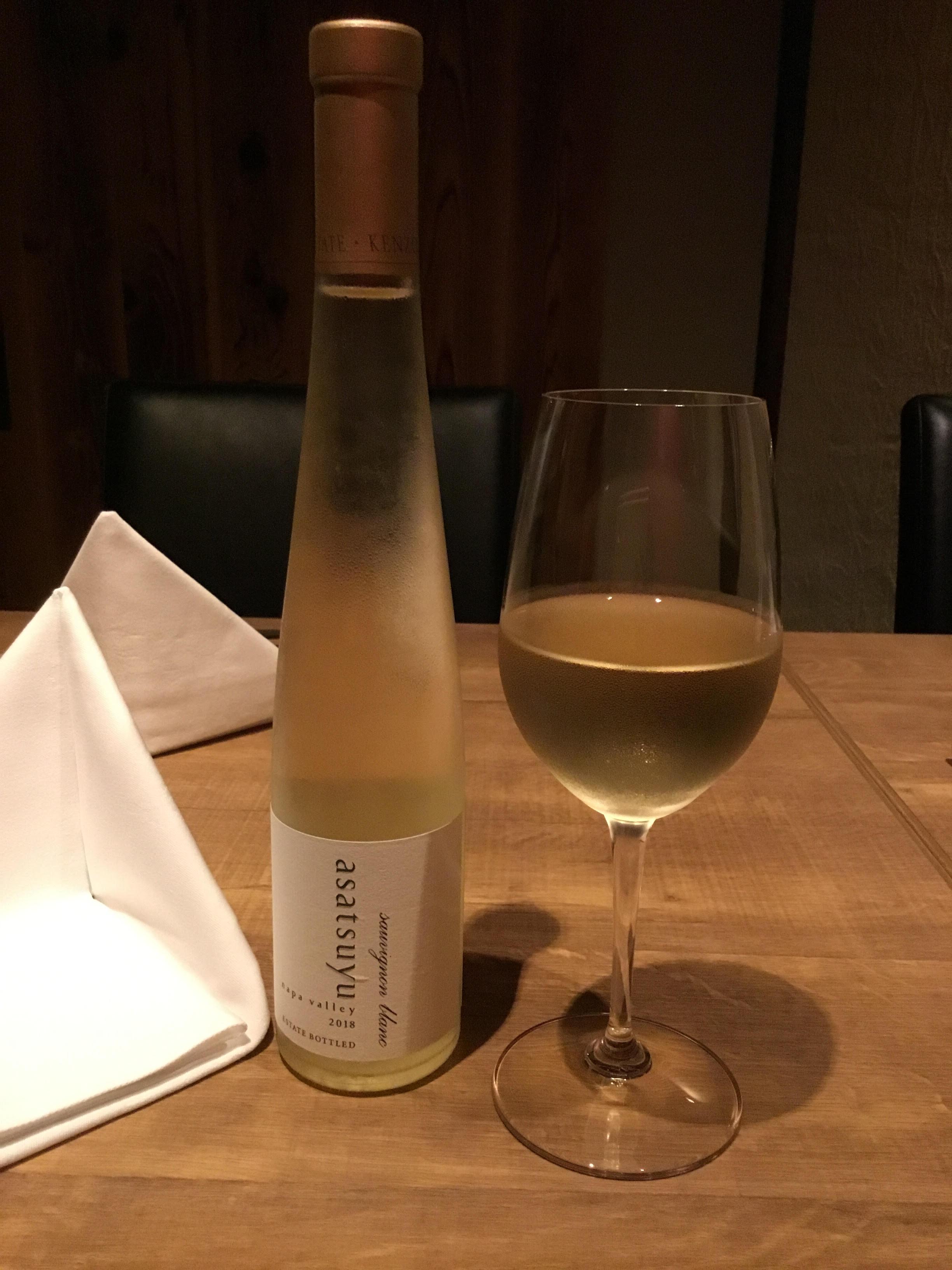品川でワインが堪能できる鉄板焼き店【円居 -MADOy- 品川】