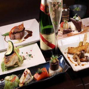 品川でGo To Eatキャンペーンが利用できる鉄板焼き【円居-MADOy-品川高輪】