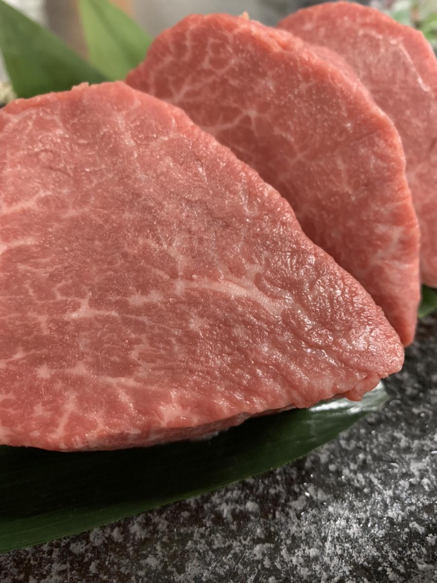品川でシャトーブリアンが味わえる鉄板焼き【円居-MADOy-品川高輪】