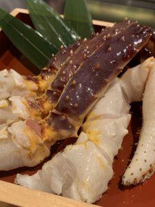 鉄板焼きダイニング・[円居 -MADOy- 品川高輪]の上質な海鮮