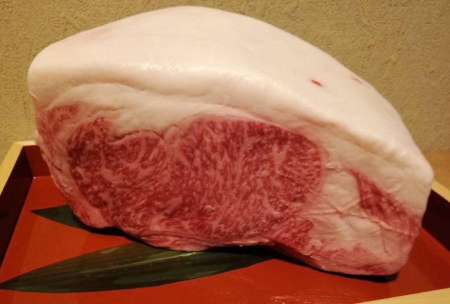 【円居 -MADOy- 品川】で味わえるA5ランク黒毛和牛