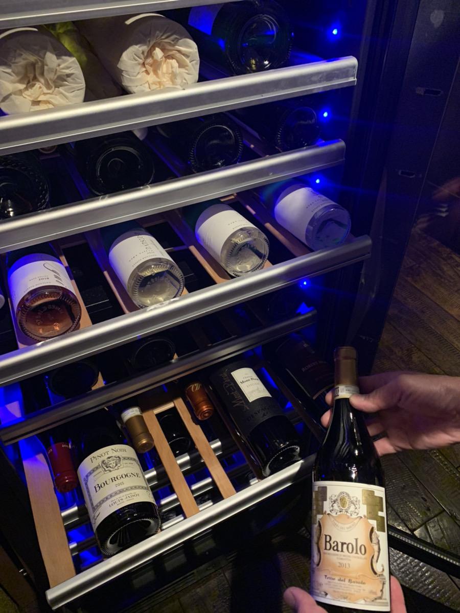 品川でワインも堪能できる鉄板焼き【円居-MADOy-品川高輪】