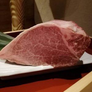 品川で黒毛和牛が味わえる鉄板焼き【円居-MADOy-品川高輪】