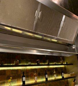 品川で安心して食事が愉しめる鉄板焼き店【円居 -MADOy- 品川】